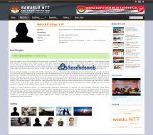 database-pegawai