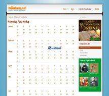 item-by-kalender-system